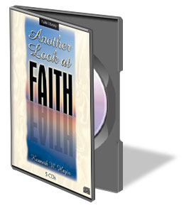 Another Look at Faith CDs
