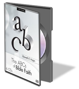 ABC's of Faith CDs