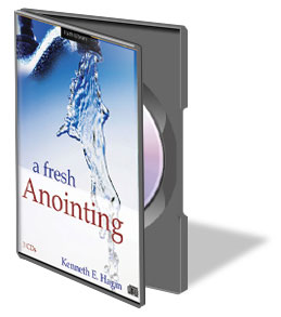A Fresh Anointing CDs