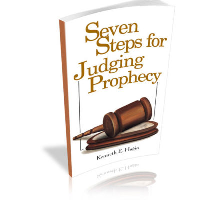 Seven Steps to Judging Prophecy