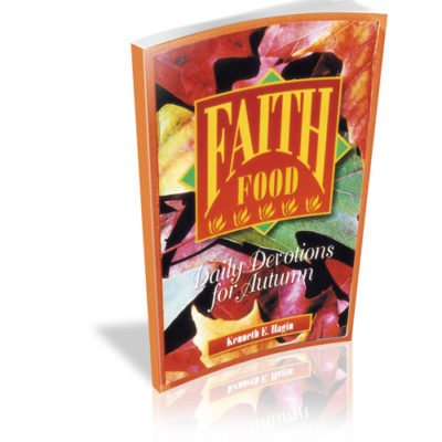 Faith Food Devotions Autumn