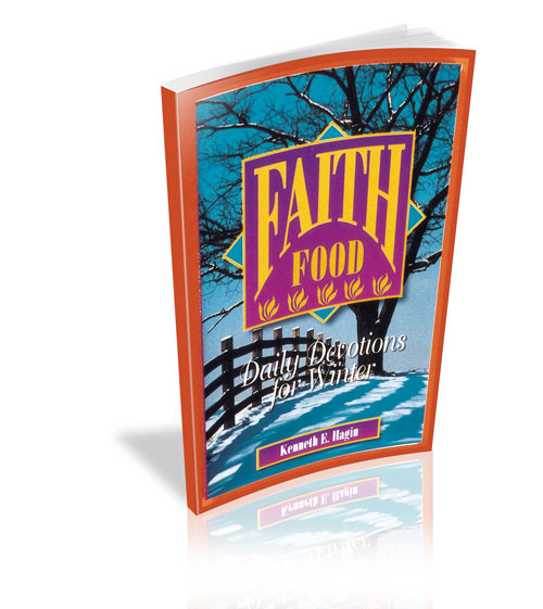 Faith Food Devotions Winter
