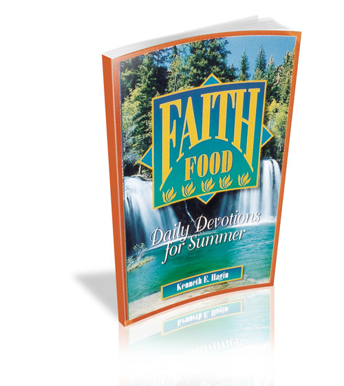 Faith Food Devotions Spring