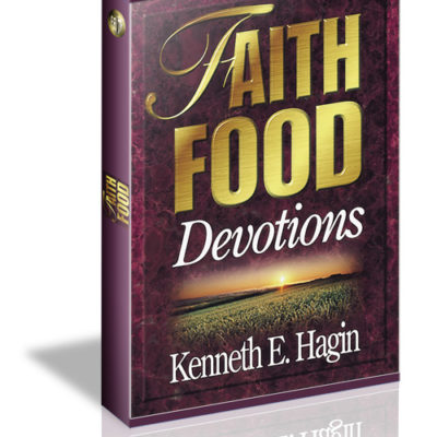 Faith Food Devotions Hard Cove