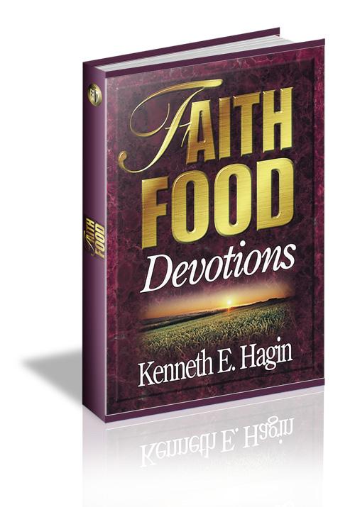 Faith Food Devotions Hard Cove