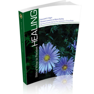 Biblical Ways to Receive Healing
