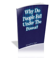 Why Do People Fall Under The Power?