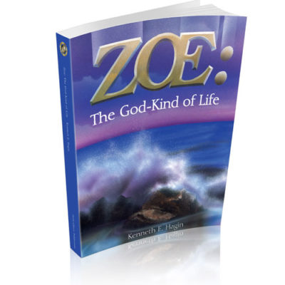 Zoe: The God Kind of Life