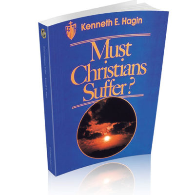 Must Christian Suffer?