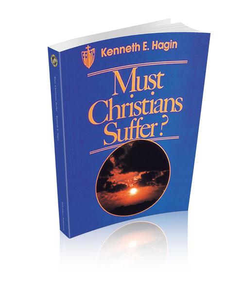 Must Christian Suffer?