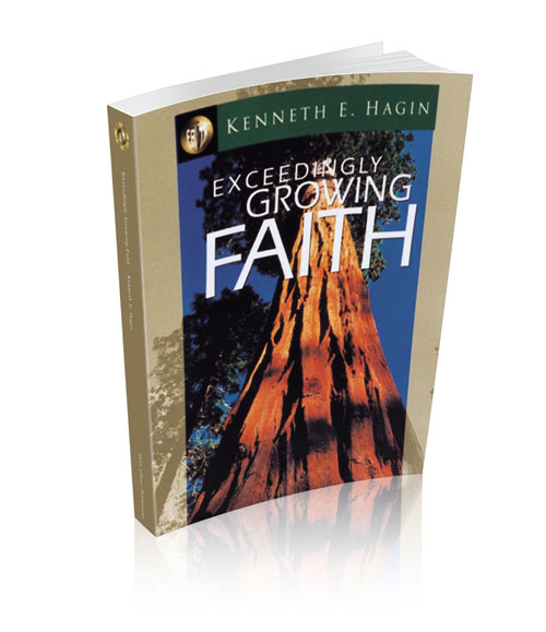 Exceedingly Growing Faith