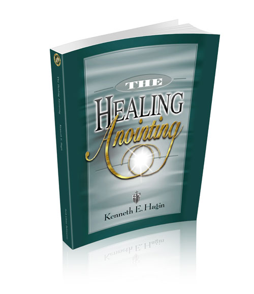 The Healing Anointing