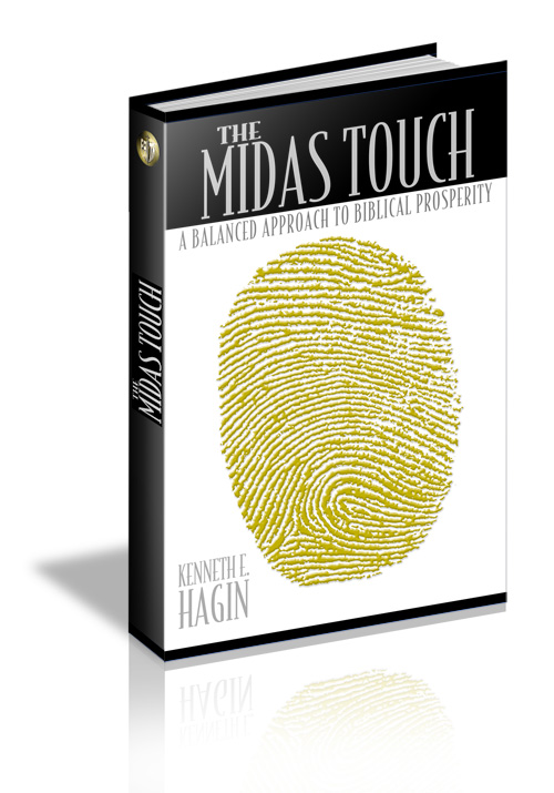The Midas Touch (HardCover)