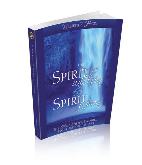 The Spirit Within, The Spirit Upon