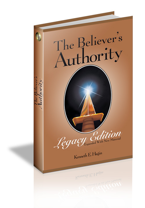 The Believer's Authority (Legacy Edition)