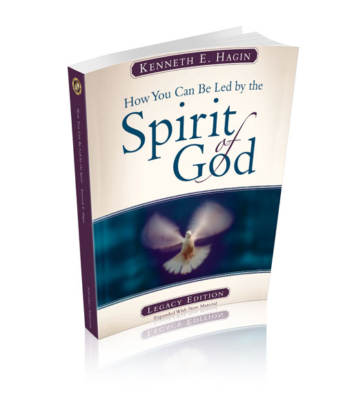 How You Can Be Led By The Spirit of God (Legacy Edition)