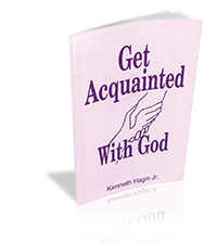 Get Aquainted with God
