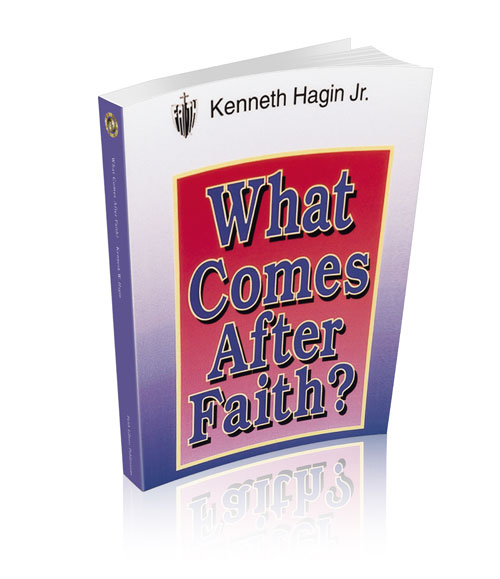 What Comes After Faith