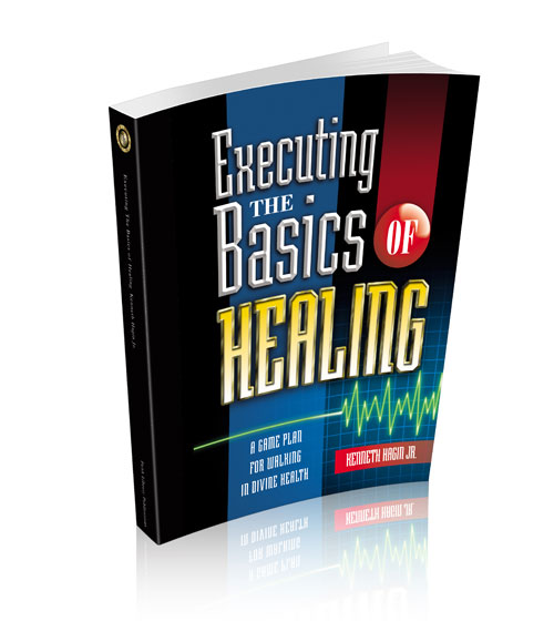 Executing the Basics of Healing