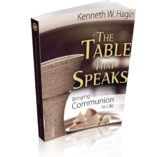 Communion: The Table That Speaks