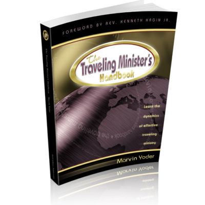 The Traveling Minister's Handbook