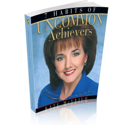 Seven Habits of Uncommon Achievers