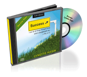 You Can Have Success CD