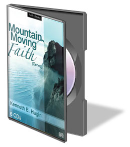 Mountain Moving Faith CDs