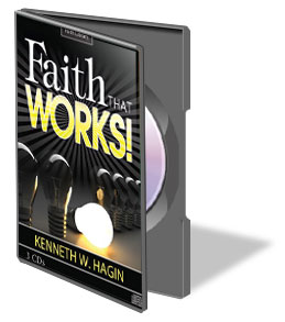 Faith That Works CDs