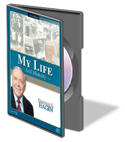 My Life & Ministry Series CDs