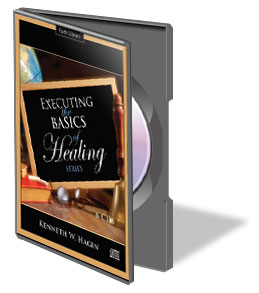 Executing the Basics of Healing CDs