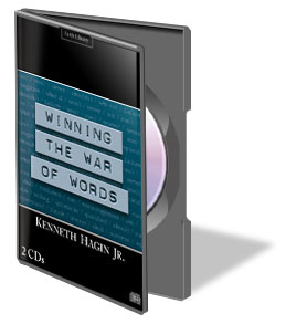 Winning the War of Words CDs