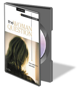The Woman Question CDs