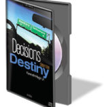 Decisions Determine Destiny CDs