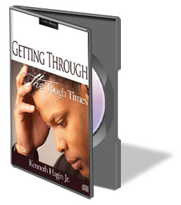 Getting Through The Tough Times CDs