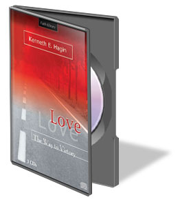 Love: The Way to Victory Series CDs