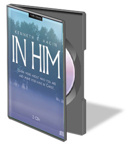 In Him CDs