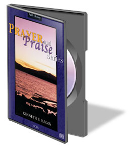 The Prayer & Praise Series CDs