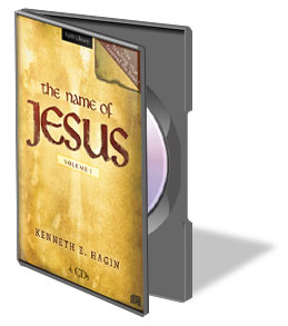 The Name of Jesus Volume 1 CDs