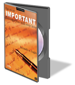 The Most Important Message You Will Ever Hear CDs