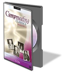 Campmeeting Classics - Volume 2 CDs