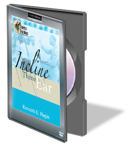 Incline Thine Ear Part 1 DVD