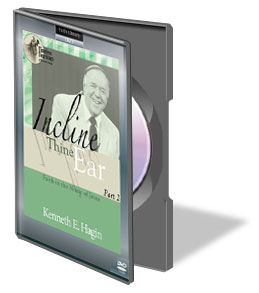 Incline Thine Ear Part 2 DVD