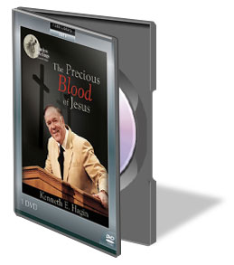 The Precious Blood of Jesus DVD