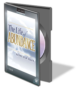 The Life of Abundance DVD
