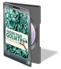 Facing Your Goliath DVD