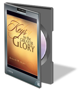 Keys to Greater Glory DVDs