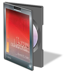 Love: The Way to Victory Series DVDs