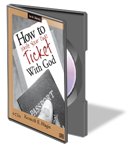How to Write Your Own Ticket With God CDs