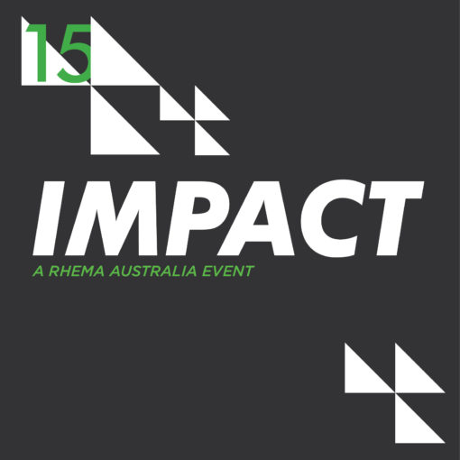 Impact Conference CDs